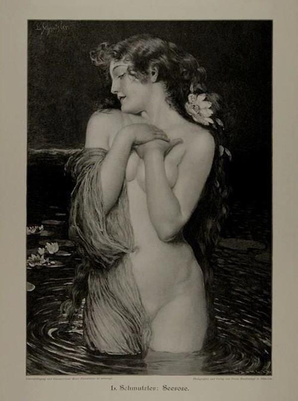 leopold-schmutzler-1864-1940-ninfea-seerose-1930-by-catherine-la-rose