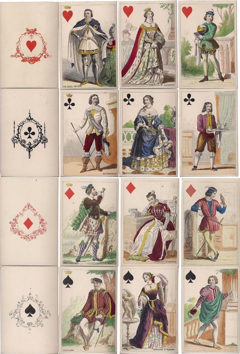 cartes-parisiennes